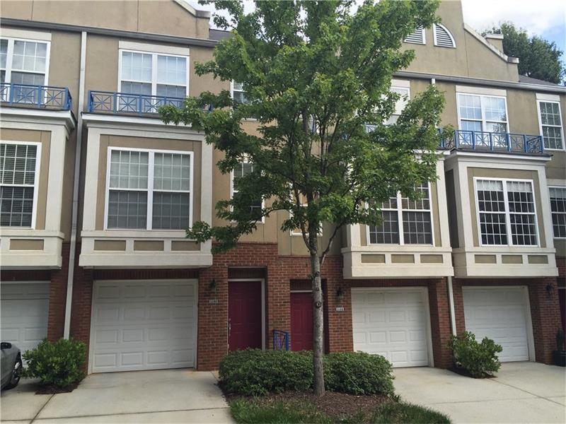 1180 Village Court SE #1180, Atlanta, GA 30316 (MLS #5733665) :: North Atlanta Home Team