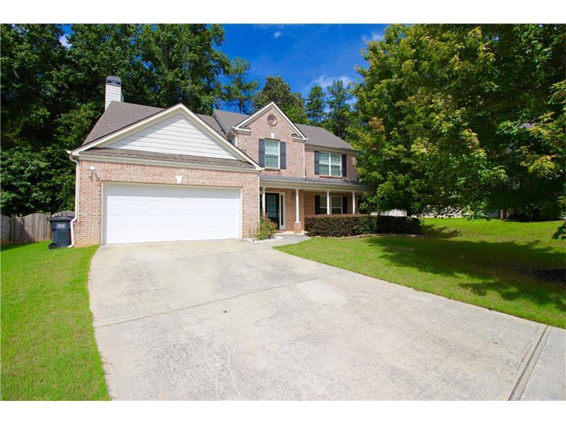 3010 Battlement Circle, Loganville, GA 30052 (MLS #5733697) :: North Atlanta Home Team