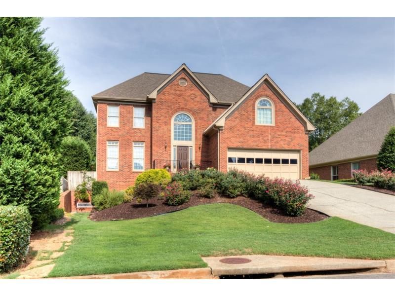 5520 Vicarage Walk, Johns Creek, GA 30005 (MLS #5733739) :: North Atlanta Home Team