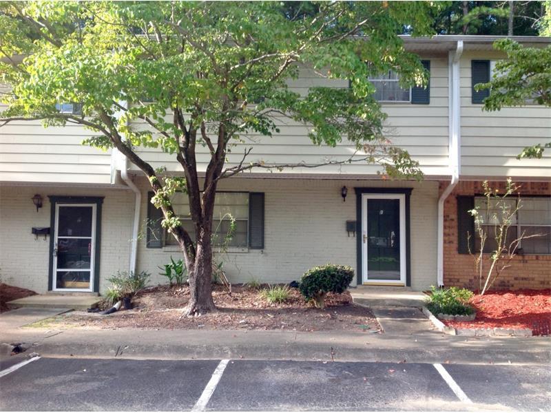 4701 Flat Shoals Road 59E, Union City, GA 30291 (MLS #5733827) :: North Atlanta Home Team