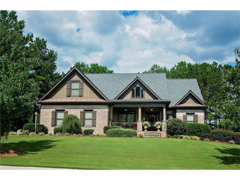 2420 Saint Martin Way, Monroe, GA 30656 (MLS #5733871) :: North Atlanta Home Team