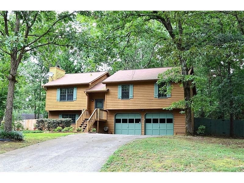 27 Hickory Hollow SW, Cartersville, GA 30120 (MLS #5733934) :: North Atlanta Home Team
