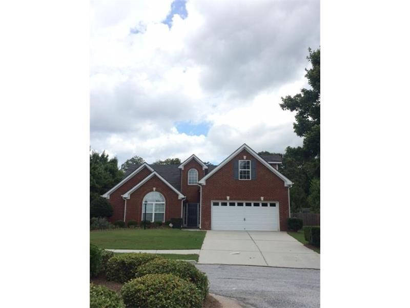 2393 Crimson Creek Lane, Snellville, GA 30078 (MLS #5733969) :: North Atlanta Home Team