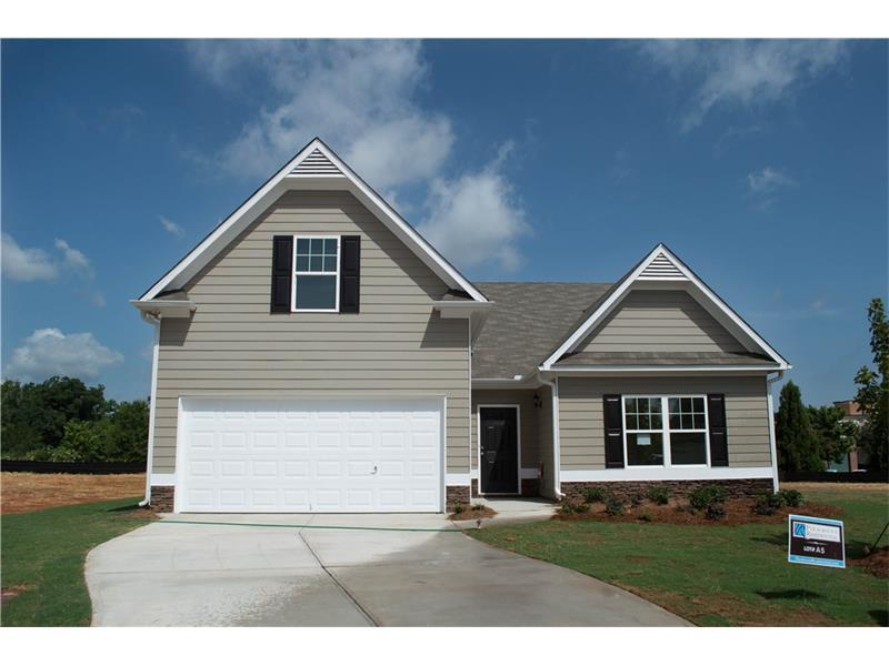 1141 Bald Eagle Trace, Hoschton, GA 30548 (MLS #5734112) :: North Atlanta Home Team