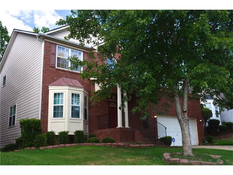 7719 Parkside Drive, Lithia Springs, GA 30122 (MLS #5734122) :: North Atlanta Home Team