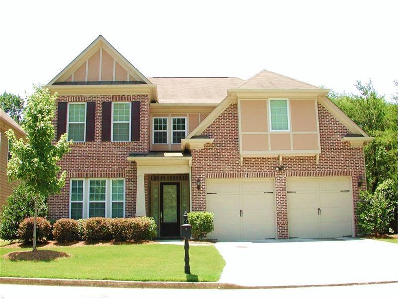 2264 Park Avenue SE, Smyrna, GA 30080 (MLS #5734129) :: North Atlanta Home Team