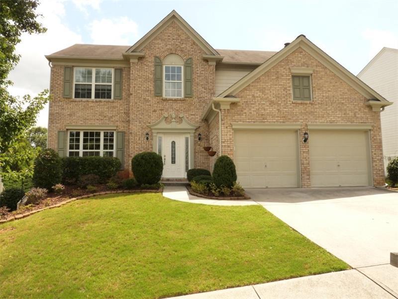 164 Towey Trail, Woodstock, GA 30188 (MLS #5734163) :: North Atlanta Home Team