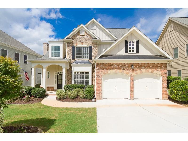 4054 Hill House Road SW, Smyrna, GA 30082 (MLS #5734345) :: North Atlanta Home Team