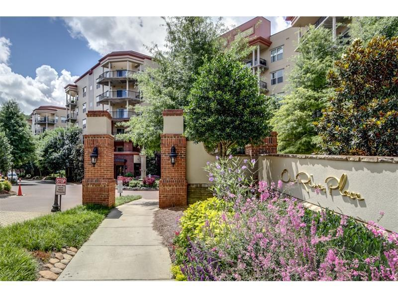 200 River Vista Drive #708, Atlanta, GA 30339 (MLS #5734347) :: North Atlanta Home Team