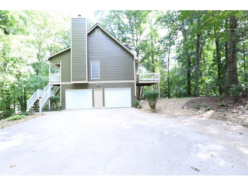 263 Jamie Drive, Hiram, GA 30141 (MLS #5734407) :: North Atlanta Home Team