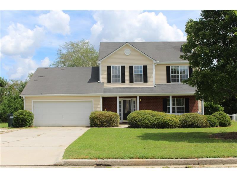 4072 Alaina Avenue, Loganville, GA 30052 (MLS #5734448) :: North Atlanta Home Team