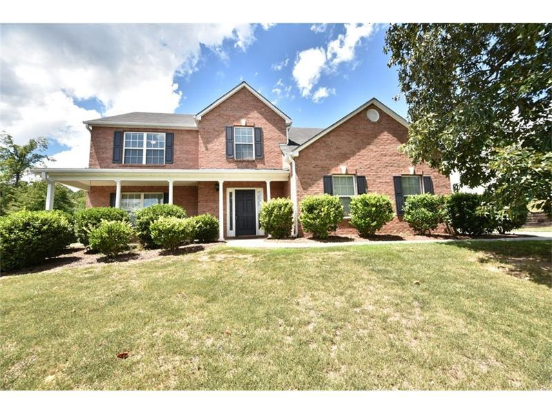 386 Plantation Ridge Court, Loganville, GA 30052 (MLS #5734466) :: North Atlanta Home Team
