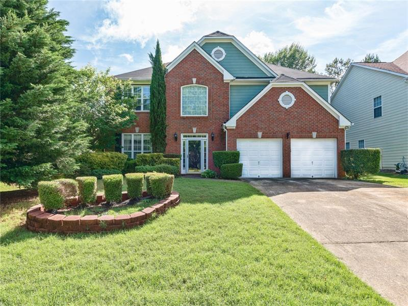 3606 Bancroft Main NW, Kennesaw, GA 30144 (MLS #5734495) :: North Atlanta Home Team