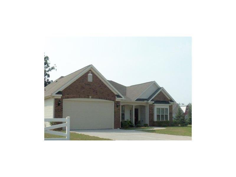 6790 Bransford Drive, Cumming, GA 30040 (MLS #5734593) :: North Atlanta Home Team