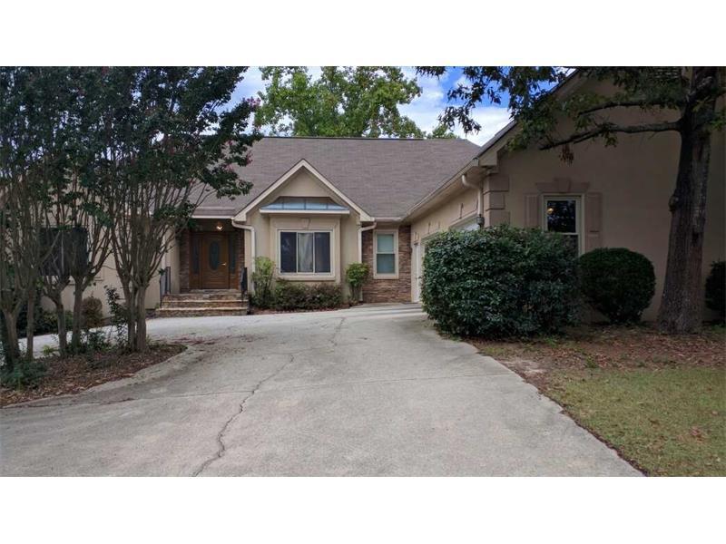 4920 Macland Road, Powder Springs, GA 30127 (MLS #5734648) :: North Atlanta Home Team