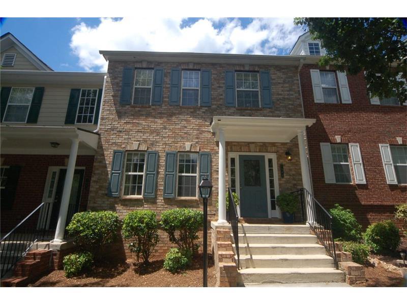 1089 Scales Road #1089, Suwanee, GA 30024 (MLS #5734679) :: North Atlanta Home Team