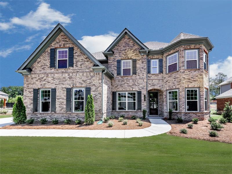 1326 Levine Lane, Kennesaw, GA 30152 (MLS #5734708) :: North Atlanta Home Team