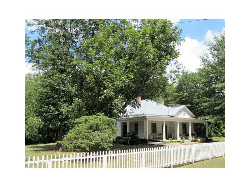 1020 Fraction Bottoms Road, Buckhead, GA 30625 (MLS #5734751) :: North Atlanta Home Team