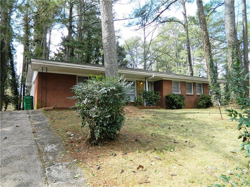 3477 Misty Valley Road, Decatur, GA 30032 (MLS #5734764) :: North Atlanta Home Team