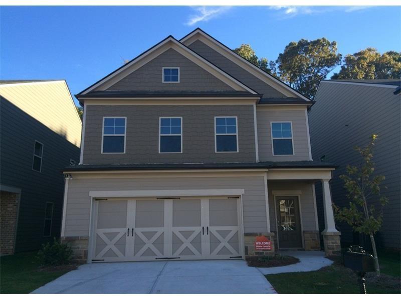 2075 Black Pebble Circle, Buford, GA 30519 (MLS #5734819) :: North Atlanta Home Team