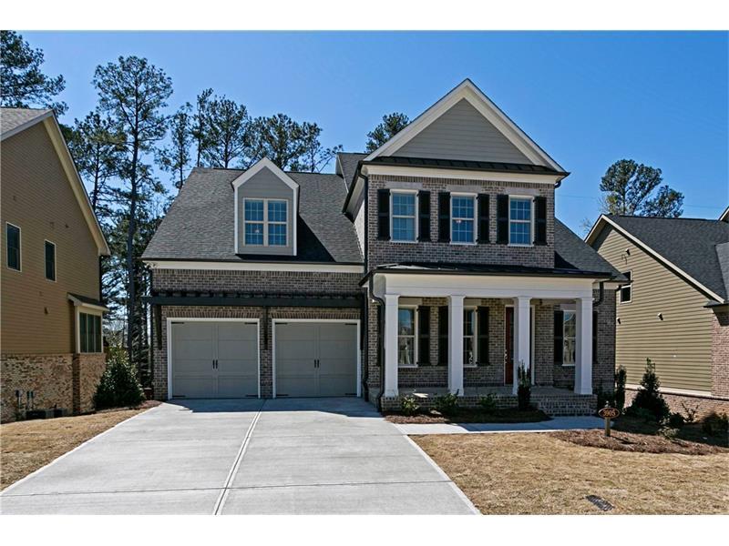 1629 Benham Drive, Snellville, GA 30078 (MLS #5734911) :: North Atlanta Home Team