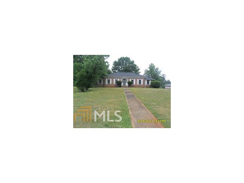 3983 Rainbow Drive, Decatur, GA 30034 (MLS #5734914) :: North Atlanta Home Team