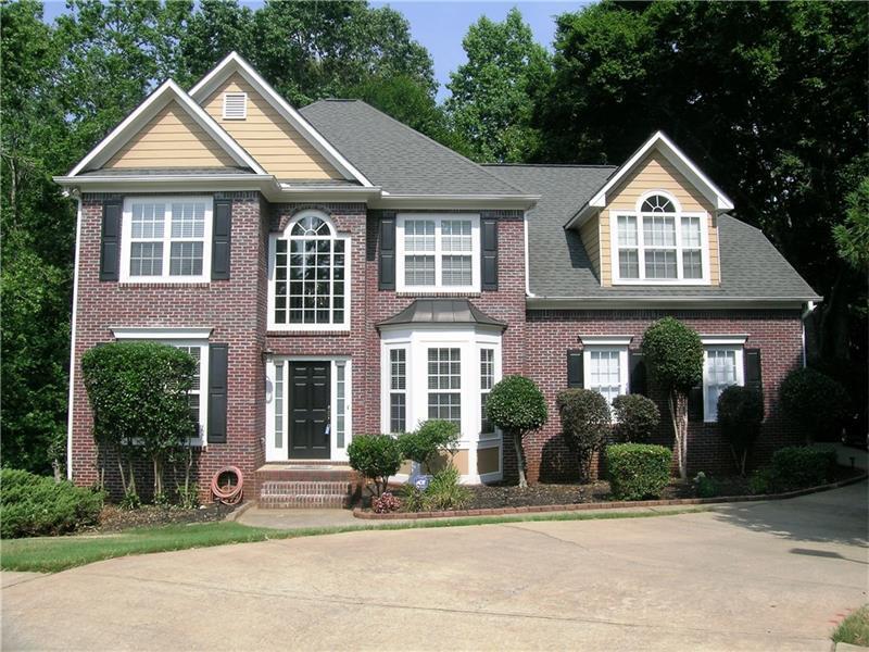 2394 Oak Falls Lane, Buford, GA 30519 (MLS #5734919) :: North Atlanta Home Team