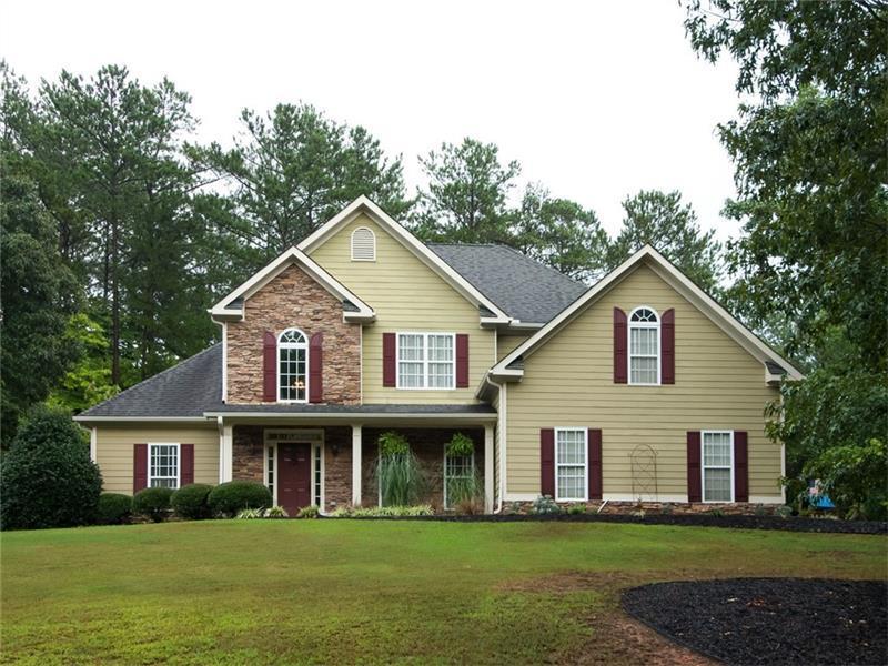 4746 Hartwell Drive, Douglasville, GA 30135 (MLS #5734928) :: North Atlanta Home Team