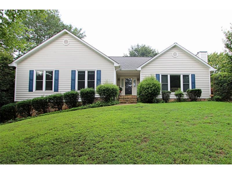 210 Jennings Pond Court, Woodstock, GA 30188 (MLS #5734953) :: North Atlanta Home Team
