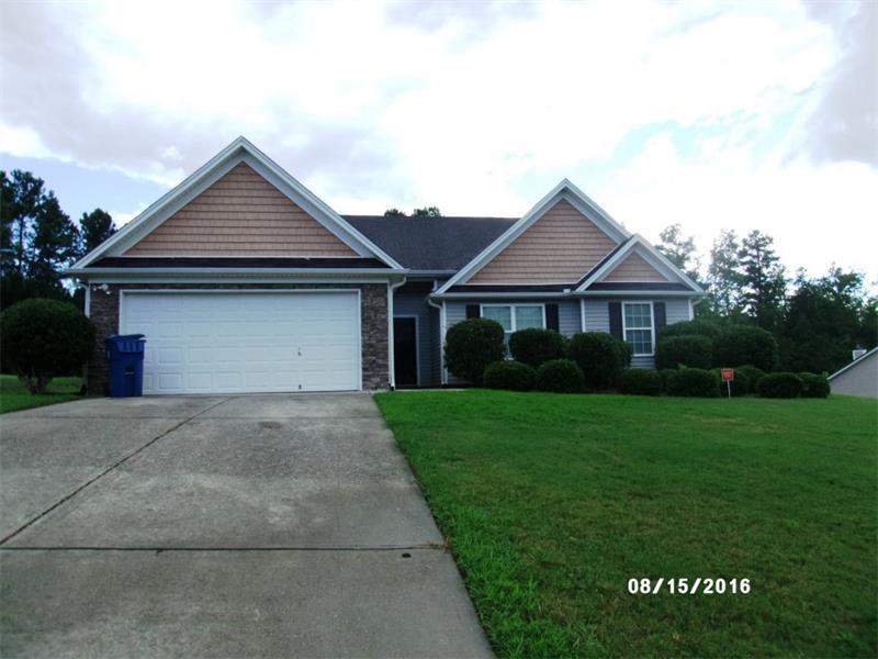 1106 Bradford Park Drive, Auburn, GA 30011 (MLS #5735014) :: North Atlanta Home Team