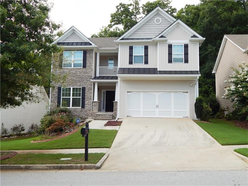 868 Austin Creek Drive, Buford, GA 30518 (MLS #5735044) :: North Atlanta Home Team