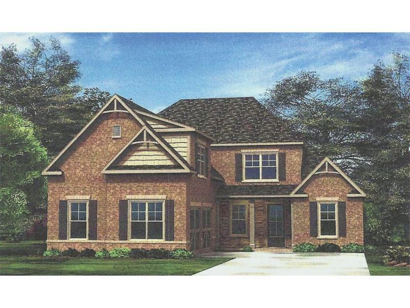 4645 Davis Farms Drive, Cumming, GA 30040 (MLS #5735058) :: North Atlanta Home Team