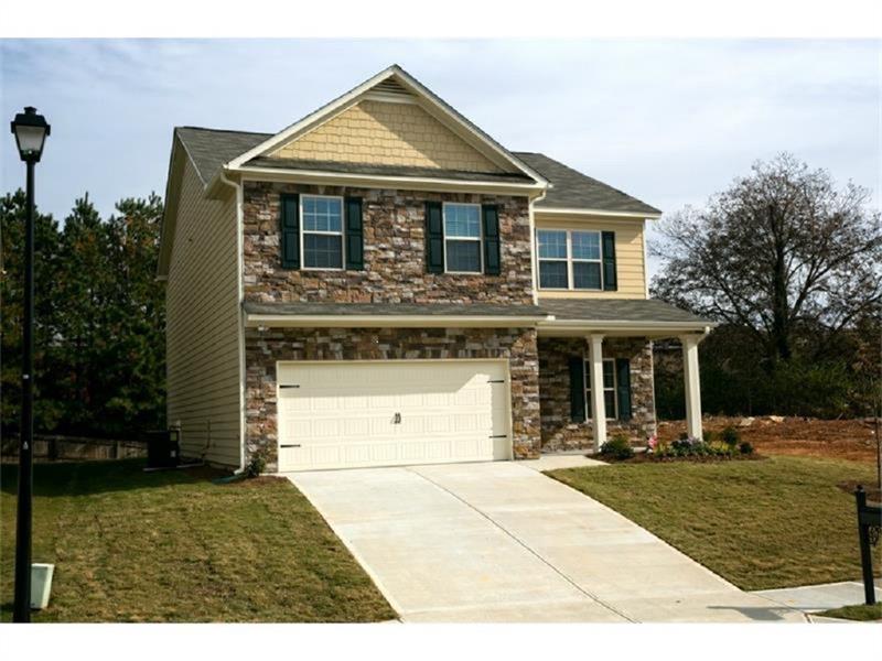 170 Emerson Trail, Covington, GA 30016 (MLS #5735204) :: North Atlanta Home Team