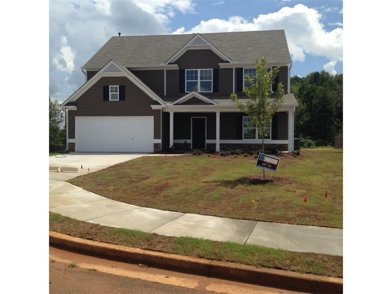1216 Betsy Ross Lane, Hoschton, GA 30548 (MLS #5735228) :: North Atlanta Home Team