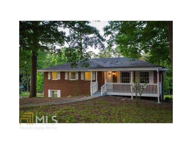 3903 Rockey Valley Drive, Conley, GA 30288 (MLS #5735303) :: North Atlanta Home Team