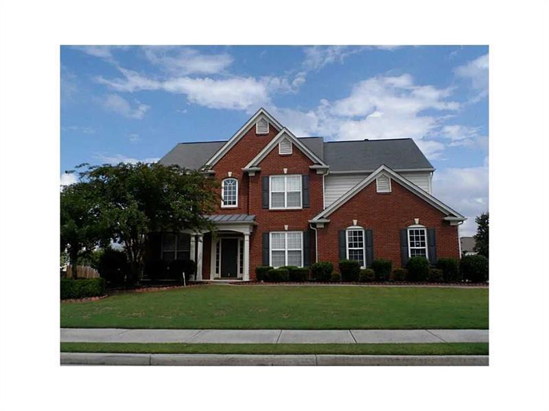8040 Cavendish Place, Suwanee, GA 30024 (MLS #5735663) :: North Atlanta Home Team