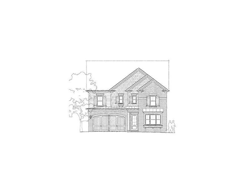 2435 Ellard Terrace, Smyrna, GA 30080 (MLS #5735691) :: North Atlanta Home Team