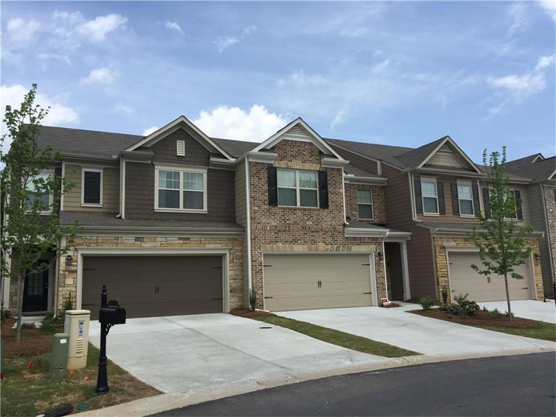 3164 Cross Creek Drive #89, Cumming, GA 30040 (MLS #5735718) :: North Atlanta Home Team