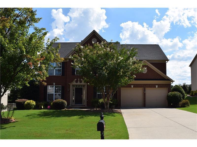 1495 Montcliff Drive #1495, Cumming, GA 30041 (MLS #5735749) :: North Atlanta Home Team