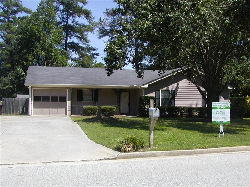 356 Windsor Walk SE, Conyers, GA 30094 (MLS #5735760) :: North Atlanta Home Team