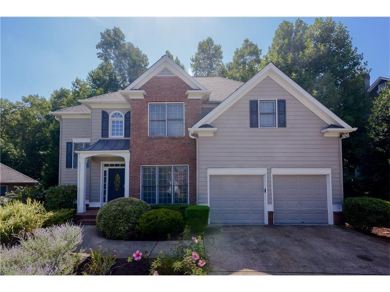 1046 Bridgemill Avenue, Canton, GA 30114 (MLS #5735763) :: North Atlanta Home Team