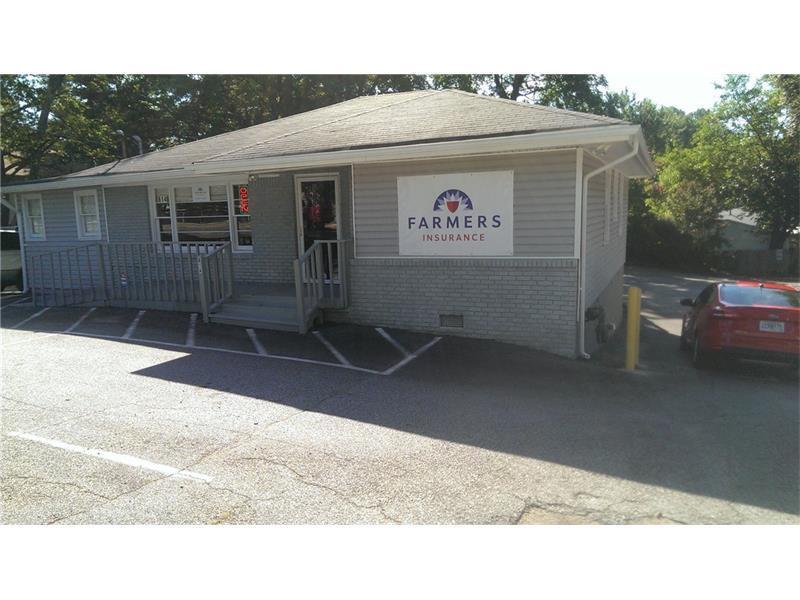 614 SE Concord Road, Smyrna, GA 30082 (MLS #5735791) :: North Atlanta Home Team