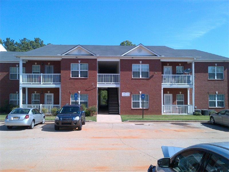 7712 Autry Circle #714, Douglasville, GA 30134 (MLS #5735805) :: North Atlanta Home Team