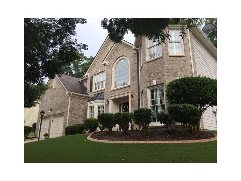 584 Greyhawk Way, Fairburn, GA 30213 (MLS #5735862) :: North Atlanta Home Team