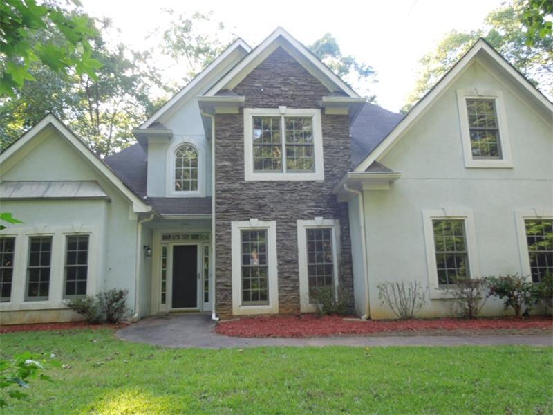126 Stone Mill Drive, Acworth, GA 30101 (MLS #5735867) :: North Atlanta Home Team