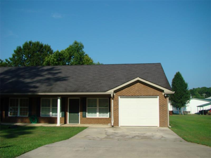 45 Lyons Drive, Rome, GA 30165 (MLS #5735902) :: North Atlanta Home Team