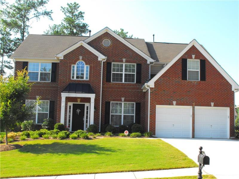 1124 Hargrove Court, Locust Grove, GA 30248 (MLS #5736079) :: North Atlanta Home Team
