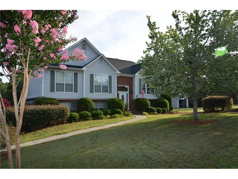 178 Cathy Lane NE, Calhoun, GA 30701 (MLS #5736090) :: North Atlanta Home Team