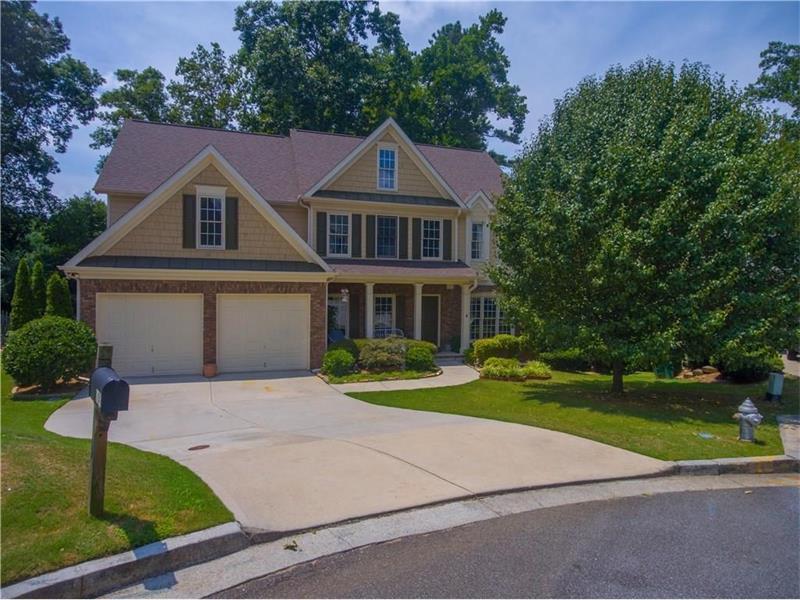 109 Peregrine Way, Kennesaw, GA 30144 (MLS #5736096) :: North Atlanta Home Team