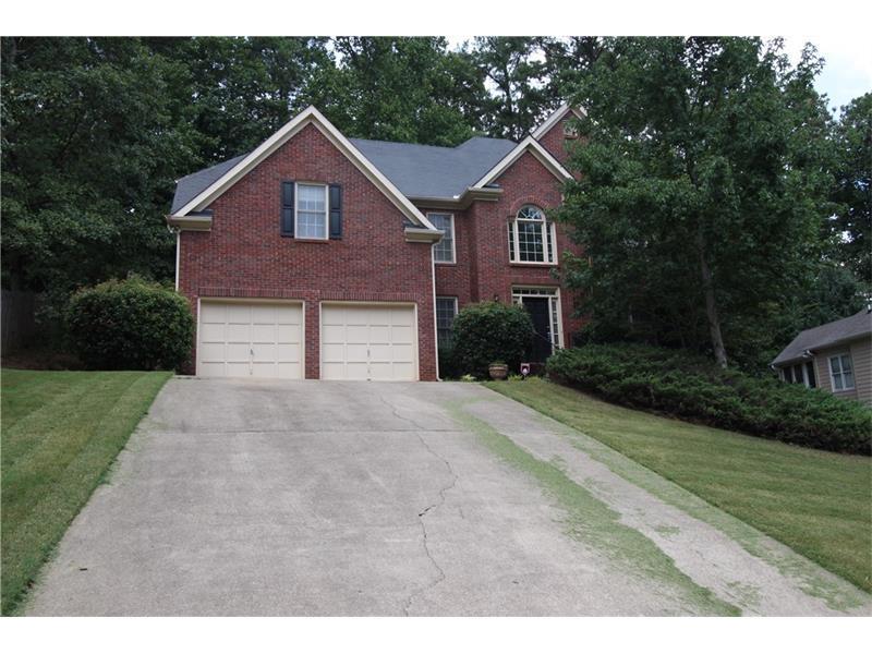 1008 Legacy Walk, Woodstock, GA 30189 (MLS #5736188) :: North Atlanta Home Team